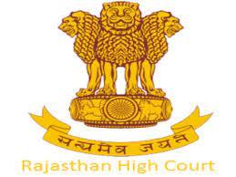 Rajasthan HC District Judge Admit Card 2021