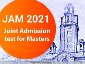 JAM 2021 Admit Card Indian Institute Science Bangalore Have Recently Uploaded Admit Card / Hall Ticket / Call Letter for the Joint Admission Test JAM 2021.