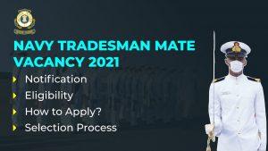 Navy Tradesman Exam Date 2021