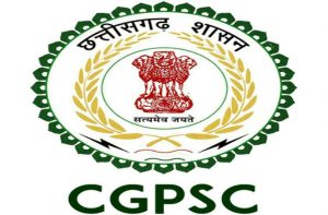 CGPSC PCS Pre Result 2021