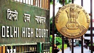 Delhi High Court HJS 2019 Mains Admit Card