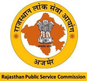 RPSC Headmaster Online Form 2021