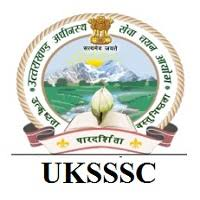 UKSSSC Stenographer PA Admit Card 2021