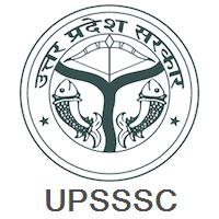 UPSSSC Statistical Officer Exam Date 2021
