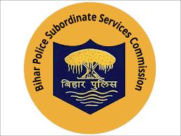 Bihar Police BPSSSC