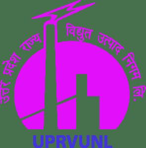 UPRVUNL JE Online Form 2021