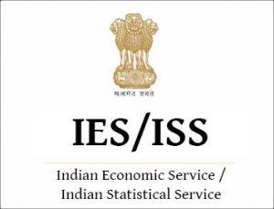 UPSC IES/ISS Exam Admit Card 2021