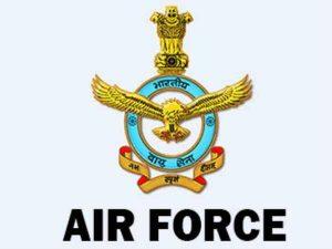 Airforce AFCAT 02/2021 Online Form 2021