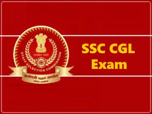 SSC CGL 2018 Marks