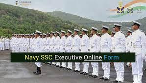 Navy Executive IT Online Form