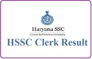 HSSC Clerk 05/2019 Waiting List