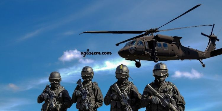 Indian Army 10+2 TES 46 Online Form 2021